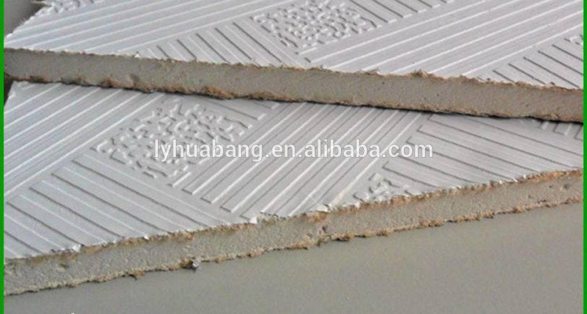 Vinyl Coated Gypsum Ceiling Tiles Tile Design Ideas