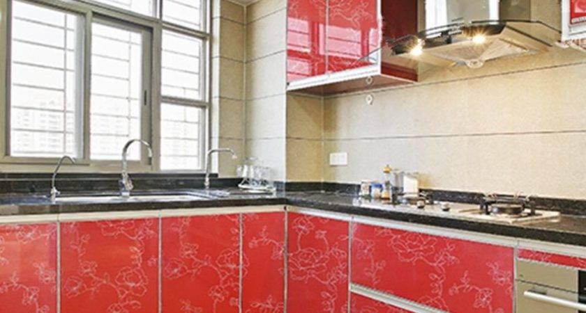 Vinyl Covering Kitchen Cabinets Imanisr