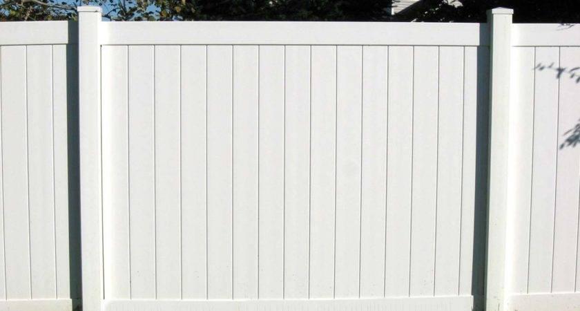 Vinyl Fence Panels Gates Panel Suppliers