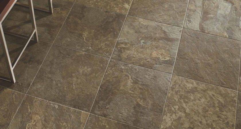 Vinyl Floor Tiles Grout Small Dining Room Spaces