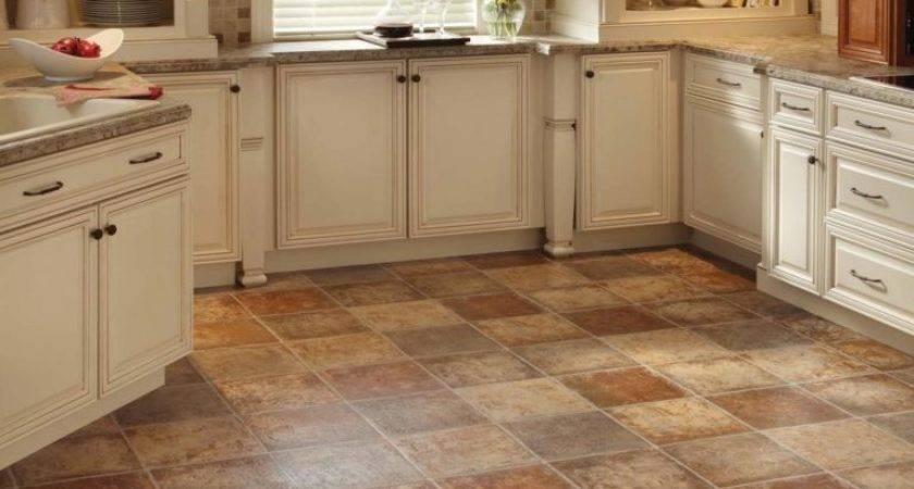 Vinyl Flooring Kitchen Designs Choose