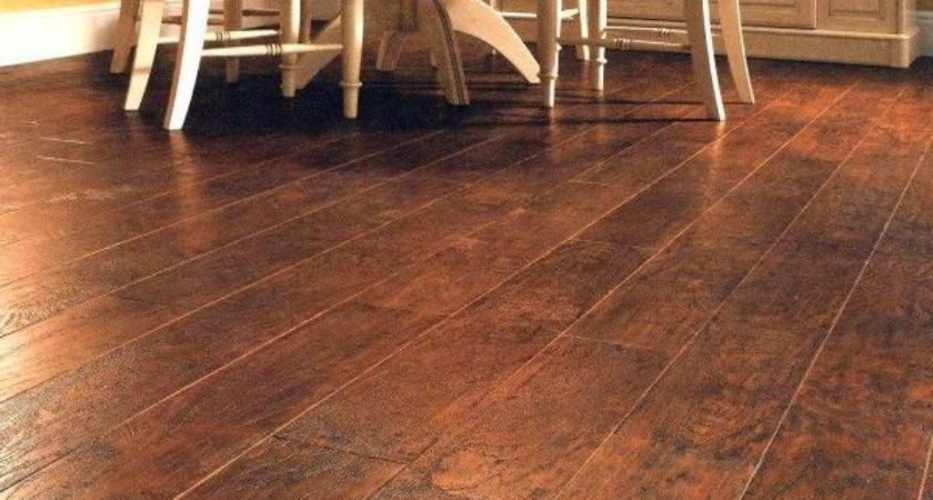 Vinyl Flooring Kitchen Marceladick