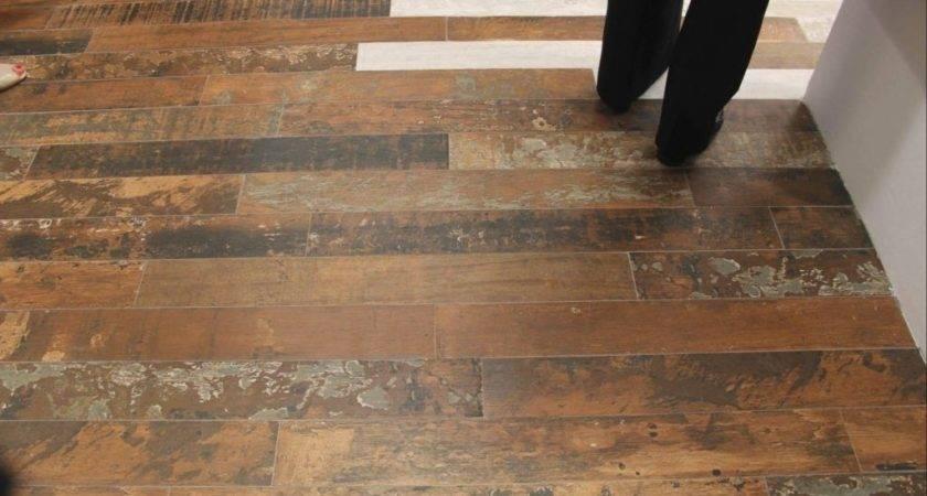 Vinyl Flooring Looks Like Ceramic Tile Solid Wood