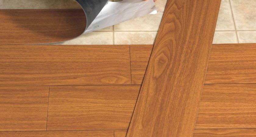 Vinyl Flooring Looks Like Wood Planks Best Laminate