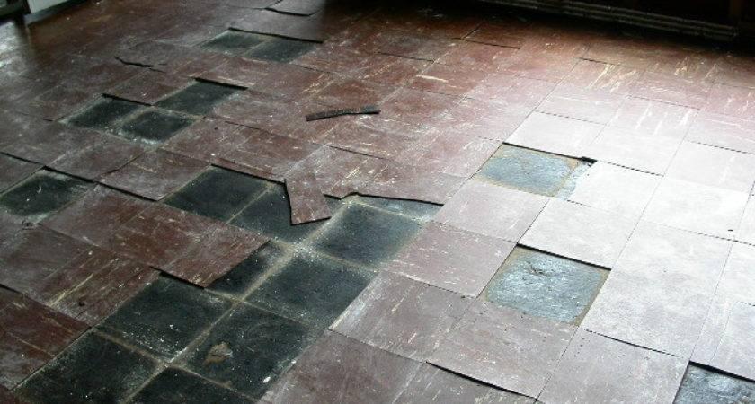 Vinyl Flooring Over Asbestos Tile Thefloors