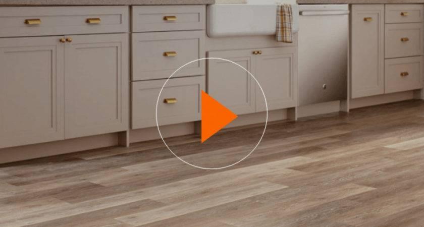 Vinyl Flooring Sheets Home Depot Plank Installation Sheet