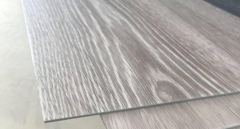 Vinyl Flooring Thickness
