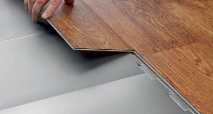 Vinyl Flooring Underlayment Plank