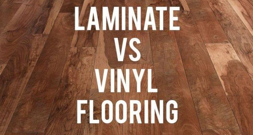 Vinyl Laminate Flooring Designs