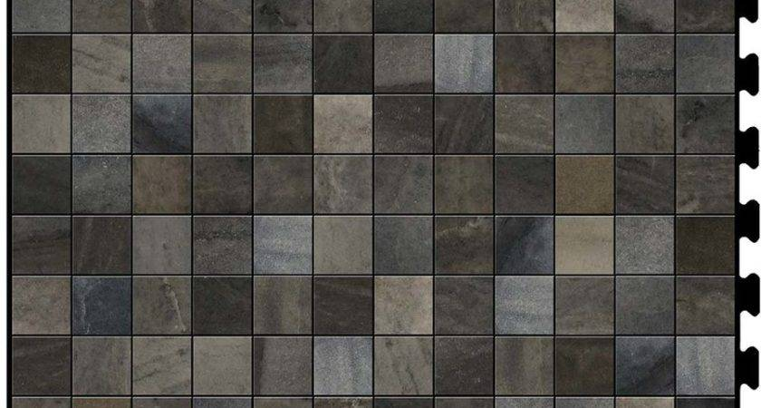 Vinyl Locking Floor Tiles Tile Design Ideas