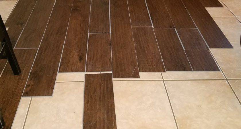 Vinyl Plank Flooring Over Tile Should Youtube