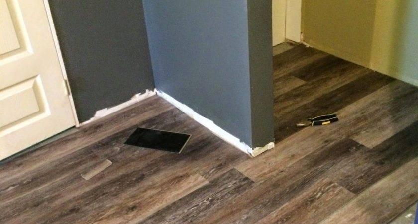 Vinyl Plank Flooring Review Diy Install Home