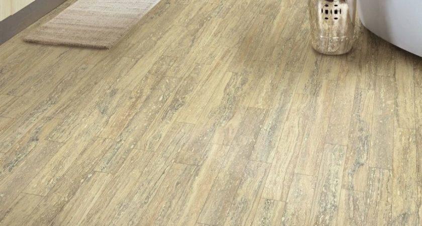 Vinyl Plank Flooring Sheet