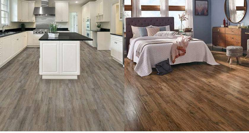 Vinyl Planks Laminate Flooring Homeverity