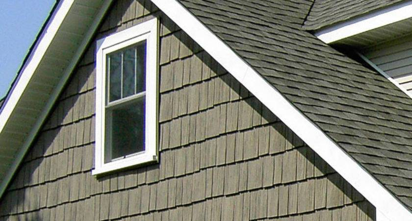 Vinyl Shake Siding Knoxville Contractors