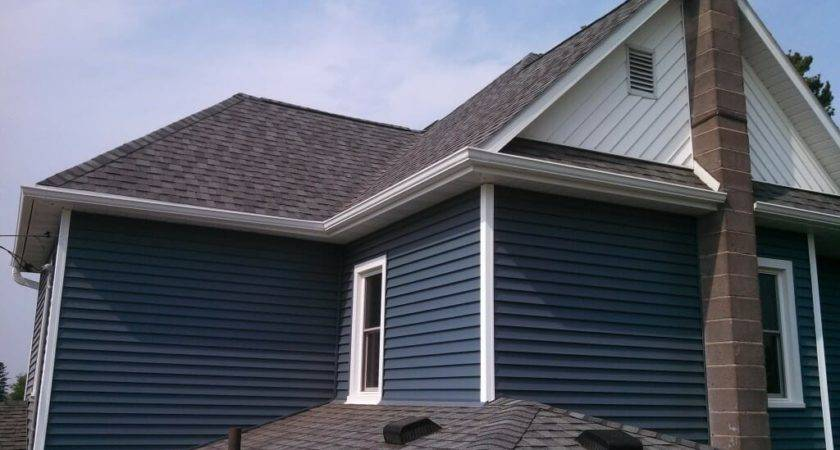 Vinyl Siding Alternative Options Modernize