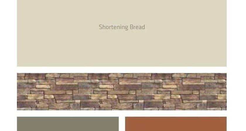 Vinyl Siding Brick Combinations