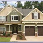 Vinyl Siding Color Combinations Houses