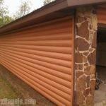 Vinyl Siding Diy Home Ideas Log Cabin Style