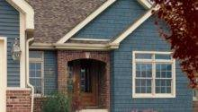 Vinyl Siding Examples Photos