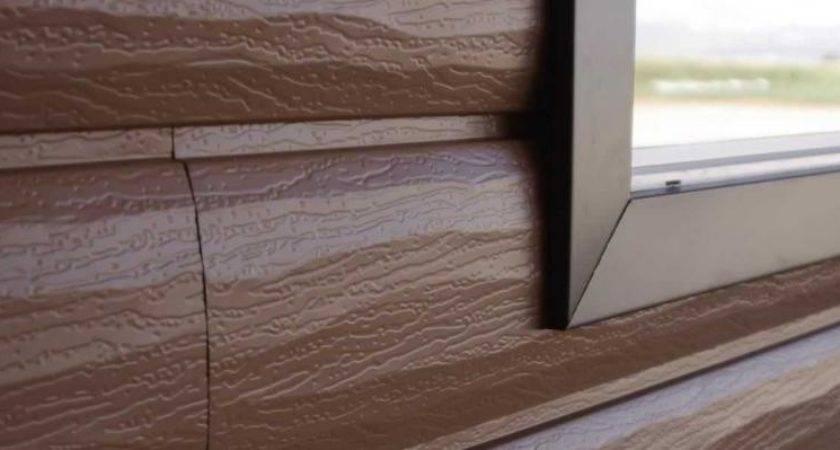 Vinyl Siding Looks Like Wood Themsfly