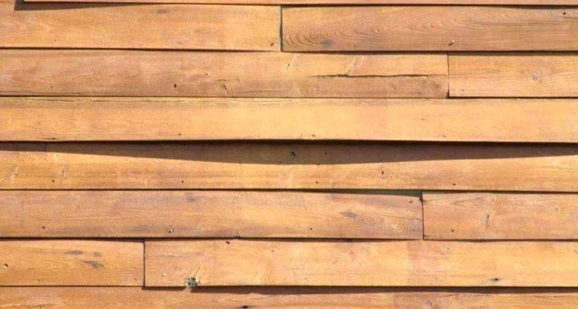 Vinyl Siding Looks Like Wood
