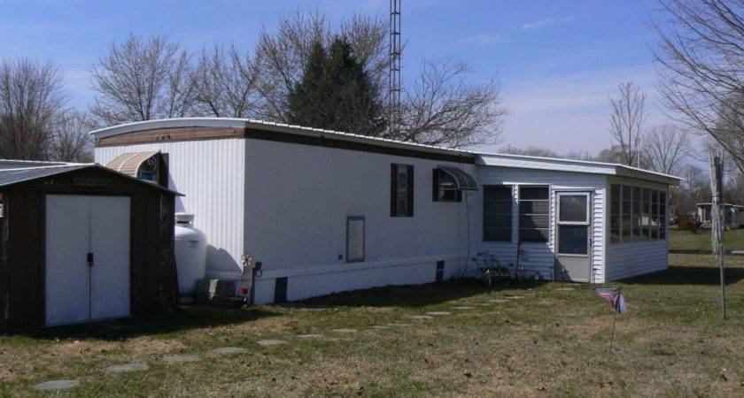 Vinyl Siding Mobile Home Homes Club