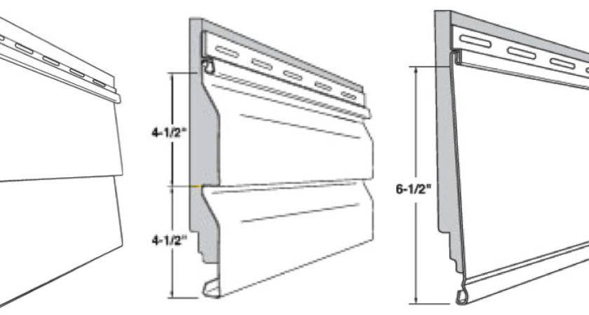 Vinyl Siding Parts Diagram Deck Elsavadorla