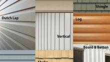 Vinyl Siding Styles Pin Pinterest Pinsdaddy
