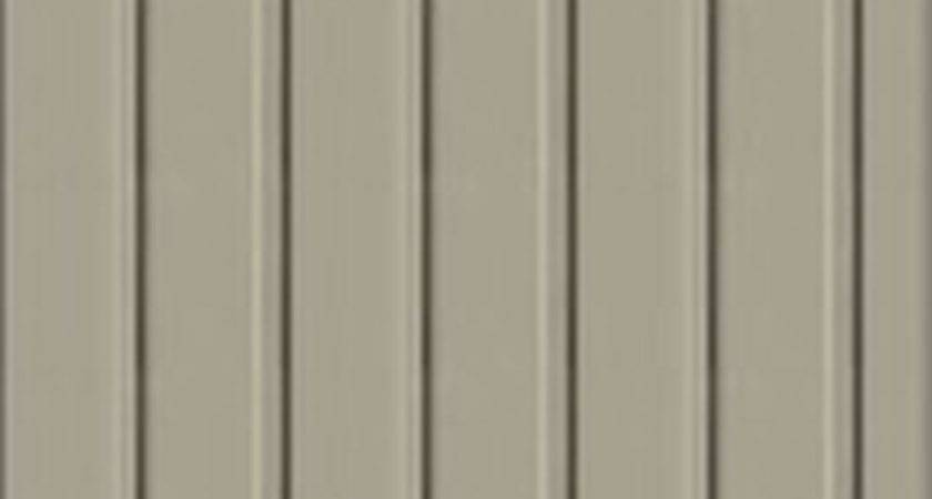 Vinyl Vertical Siding Anell Homes