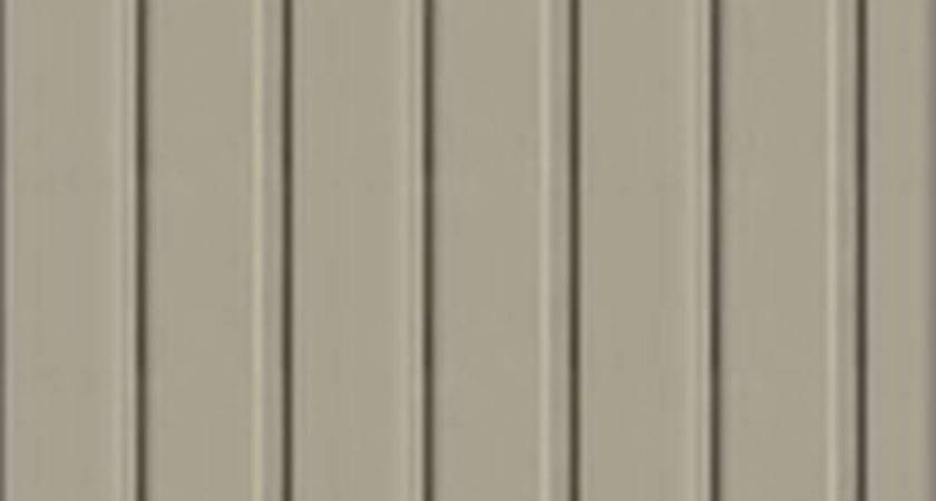 Vinyl Vertical Siding Anell Homes