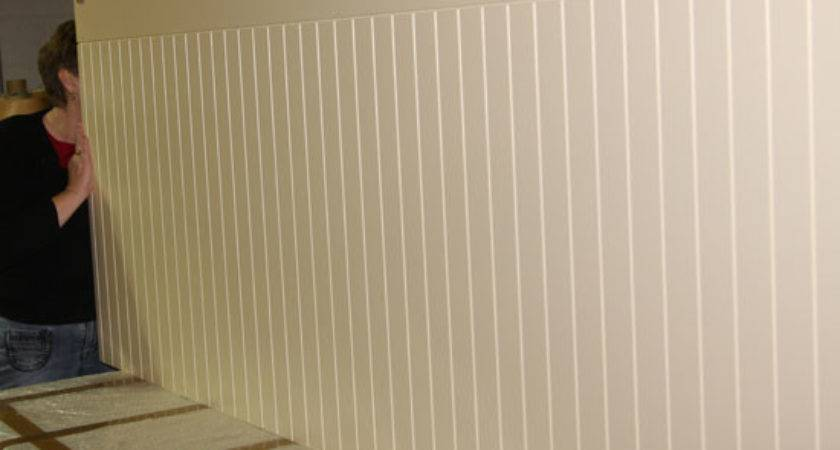 Vinyl Wall Paneling Covers