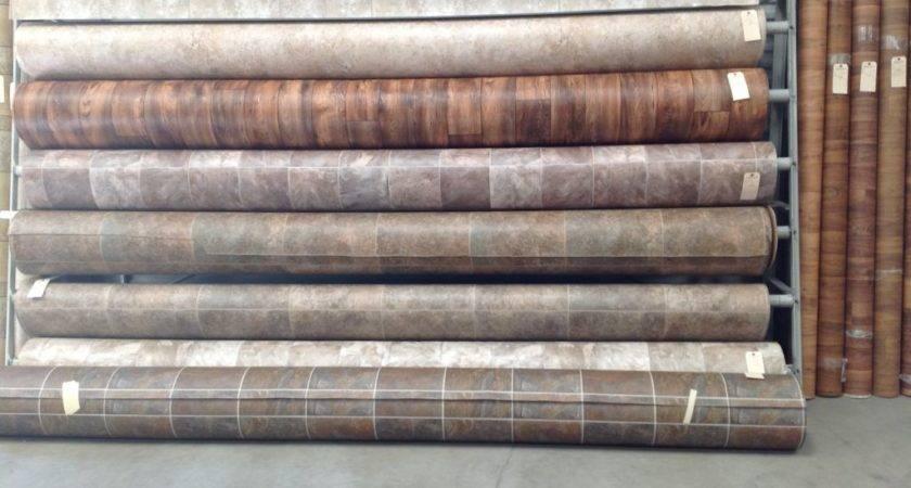 Vinyl Wood Flooring Roll Carpet
