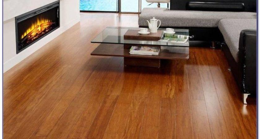 Vinyl Wood Flooring Snap Together Home Design