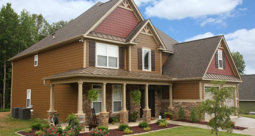 Virginia Roofing Siding Company Fiber Cement