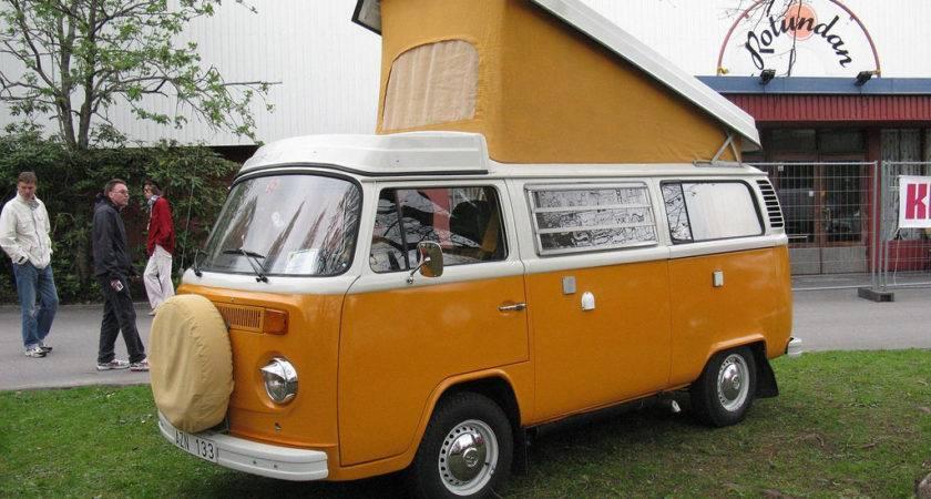 Volkswagen Bus Camper Autos Post
