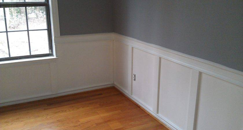 Wainscoting Sophia Rae Home Furnishings