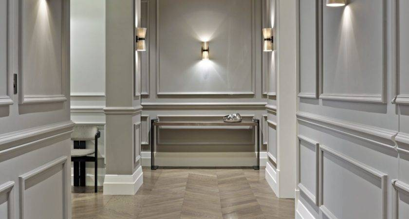 Wainscoting Styles Design Every Room Your Next
