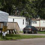 Waite Park Set Mobile Home Relocation Fund