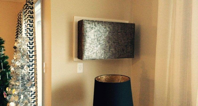 Wall Air Conditioner Cover Decor Ideasdecor Ideas