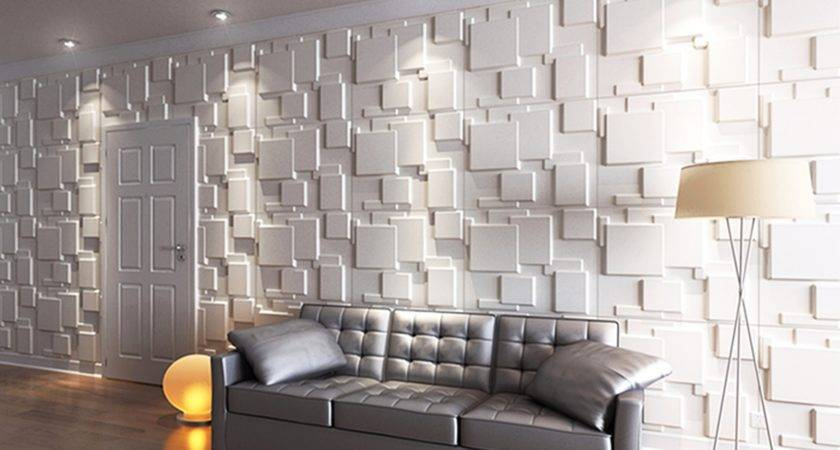 Wall Covering Ideas New Home Decoration Roy