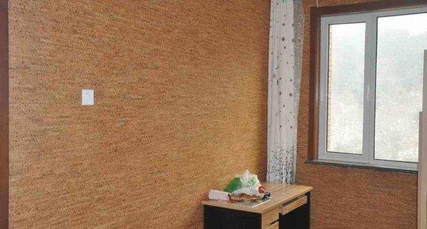 Wall Covering Ideas Rustic