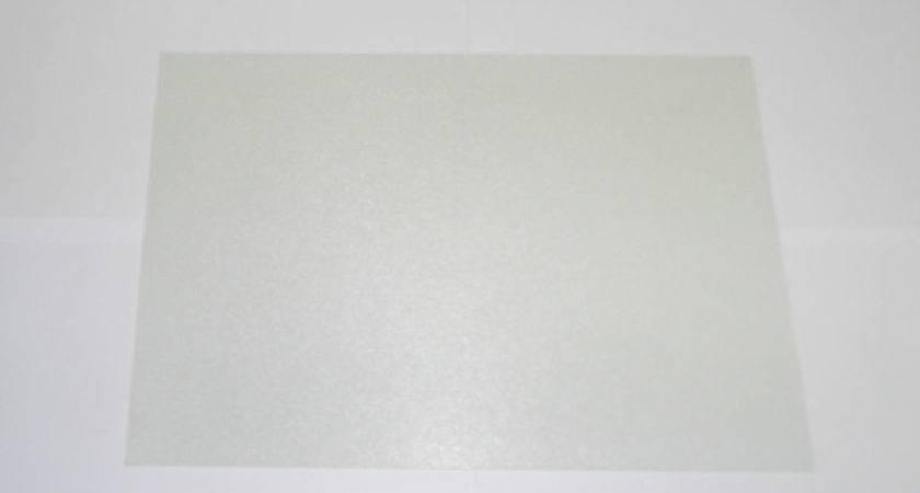 Wall Covering Rigid Vinyl Sheet