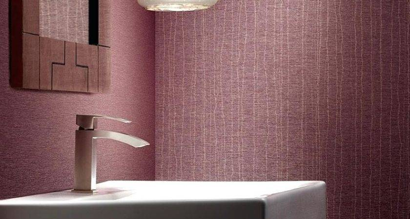Wall Coverings Bathrooms Allwishes