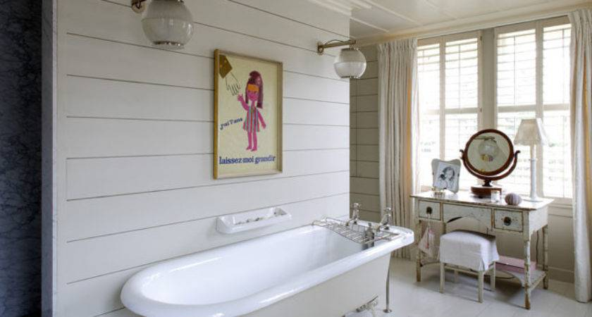 Wall Coverings Bathrooms Large Beautiful Photos