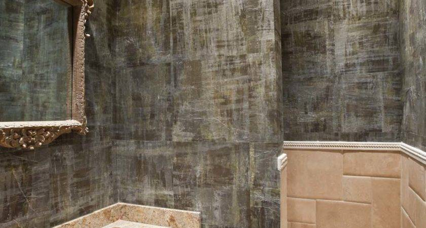 Wall Coverings Bathrooms Photos Products Ideas