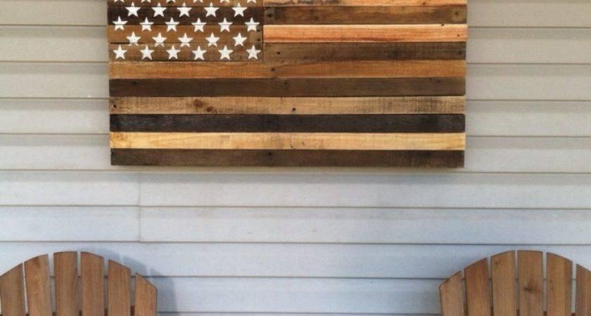 Wall Decor Ideas Pallets Wood Pallet