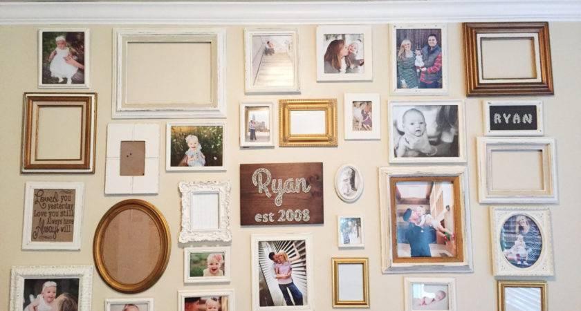 Wall Design Frame Set