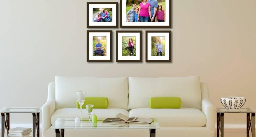 Wall Frame Set Jenn Spirito Photography