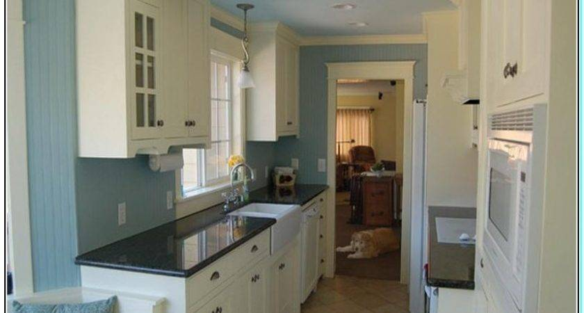 Wall Paint Colors Kitchens White Cabinets